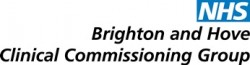 Brighton and Hove Clinical Commissioning Group