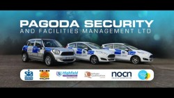 Pagoda Security and Facilities Management Ltd