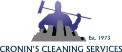 Cronin's Cleaning Services Ltd