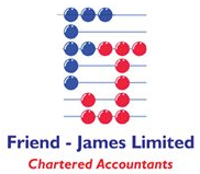 Friend-James Limited