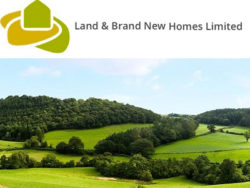 Land & Brand New Homes Limited