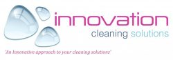 Innovation Cleaning Solutions Ltd