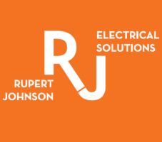 Rupert Johnson Electrical Solutions