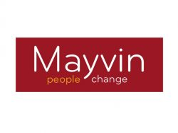 Mayvin Ltd