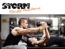 Storm Fitness Academy