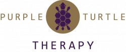 Purple Turtle Therapy