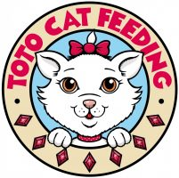 Toto Cat Feeding & Cat Sitting