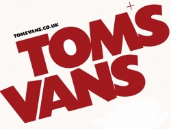 Tom's Vans Removals - Your Local Man With a Van