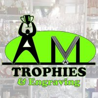A M Trophies & Engraving