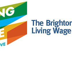 Brighton & Hove Living Wage header