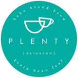 Cafe Plenty - Brighton